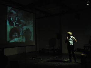 Enzo Calabrese | KEI_EN STUDIO