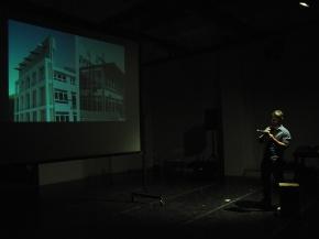 Fabrizio Leone | AeU studio