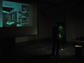 Gianluca Mezzanotte | LANDBAU